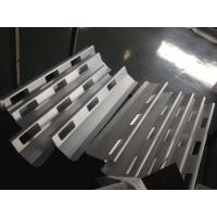 6082 Material Mill Finish Surface Treatment CNC Machining Parts Aluminum Profile Manufactures