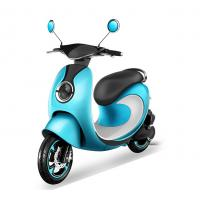 One Seat 60V 29Ah Angela 1000W Electric Scooter With Disc Brake 40km/H Manufactures