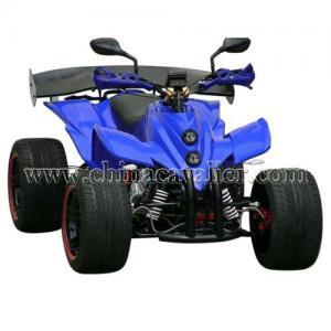 EEC ATV 250CC Manufactures