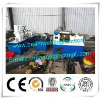 China Steel Rod Threading Machine And Necking Machine CNC Drilling Machine For Metal Sheet on sale