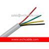 UL21330 Wear Resistant PUR Jacket Logging Cable 80C 1000V Manufactures