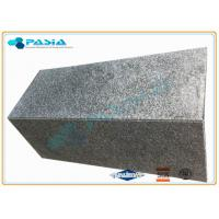 L Shape Stone Honeycomb Composite Panels For Indoor Ceiling Granite Panel Manufactures