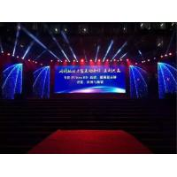 14 Bit Grey Scale Stage Background Led Display Big Screen 4.81mm Pixel Pitch Manufactures