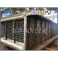 Custom Air Preheater In Boiler ASME / ISO Certification Tubular Air Preheater Manufactures
