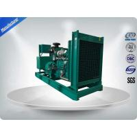 50Hz 3 Phase 450KW / 563KVA Open Diesel Generator ,Water-cooled With Electronic Speed Govering Diesel Generator Manufactures