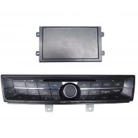 MG6 CE6.0 Car GPS Navigation System With Radio DVD MP3 MP4 VCD Manufactures