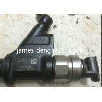 High Performance DENSO Common Rail Injector 095000-8100 HOWO VG1096080010 Manufactures