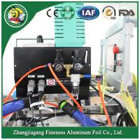 high quality widely Use aluminum foil carton sealing machine FDF-100 Manufactures