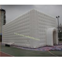 Quality Oxford cloth inflatable tent for advertisement for sale