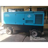 High Pressure Portable Screw Air Compressor LGCY-22/20 325 HP 20 Bar High Efficiency Manufactures