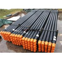 Buy cheap API Reg IF Reg Beco Thread DTH Drill Pipes Drilling Tubes Rods from wholesalers