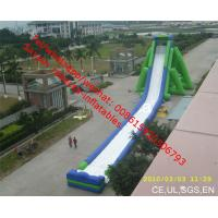 Giant Inflatable Water Slide-Hippo Slide  inflatable water slides  Inflatable Hippo Slide Manufactures