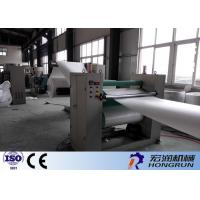 Muliti function PS Foam Sheet Extrusion Line with CE / ISO9001 Manufactures