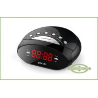 Digital Display Tabletop Clock Radio With Snooze Function Manufactures