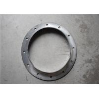 Casting Stainless Steel Metal Spinning Process , CNC Machining Process Manufactures
