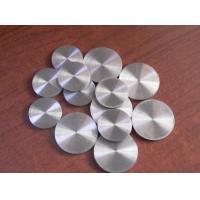 China Hot Or Cold Rolled Aluminum Circle/disc Plates For Cookware Manufactures