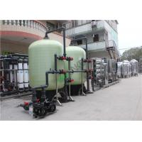 Wide Ranging Ro Industrial Water Purification Equipment Plant Osmosis Inverse With Dosing System Manufactures