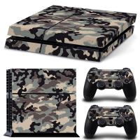 PS4 Sticker, Skin Sticker for PS4