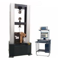 China 100T Imported Load Cell Universal Tensile Testing Machine with Computer Control on sale