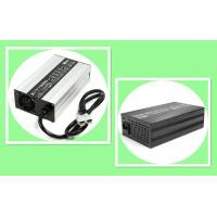 36V 20A Lithium Battery Charger / CC CV Automatic Electric MotorcycleCharger Manufactures