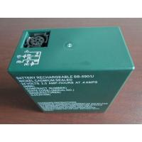 China Rechargeable Nickel Cadmium Military Battery BB-590/U on sale