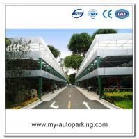 Selling Hydraulic Car Parking Machines/Parking Car Lift Suppliers China/Automatic Puzzle Car Parking System Manufacturer Manufactures