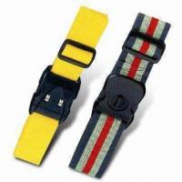 Patented PP Webbing Strap Lock Made of POM Material Manufactures