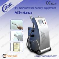 China IPL Hair Removal Machines Beauty Equipment For Skin Rejuvenation on sale