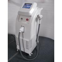 Permanent Semiconductor Diode Men Laser Hair Removing Machine 808nm Manufactures