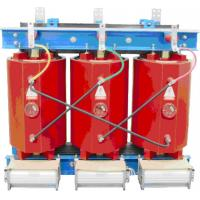 IEC6076 Cast Resin Dry Type Transformer , 1000KVA Power Distribution Transformer Manufactures
