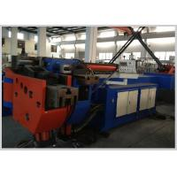 China DW114NC Tube Bending Equipment , Steel Pipe Bending Machine For Brake And Fuel Piping on sale