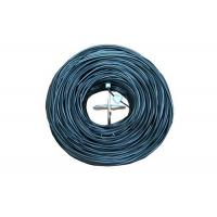 Security CCTV Video Cable , DBS CATV and CCTV Application Manufactures
