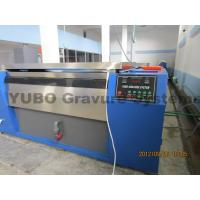 Gravure cylinder recycle use dechrome machine Manufactures