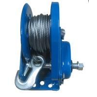 1000LBS Manually Operated Winch Manufactures