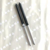 Mini Pneumatic Cylinder Lift Support Industrial Gas Springs Chrome Rod Surface Manufactures