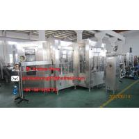 soft drink production line Manufactures