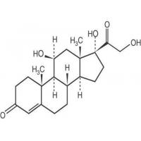 Glucocorticoid CAS 50-23-7 Cutting Cycle Steroids , Hydrocortisone Anti Inflammatory Powder Manufactures