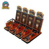 Sports Theme Coin Operated Game Machine Running Racing Arcade Games Manufactures