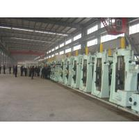 China High Frequency Welding Insulation Processing Machines ,Hydraulic Cylinder Steel Tube on sale