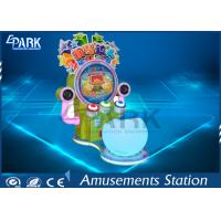 """Piano Talent Music Kids Arcade Dance Machine With 22"""" Circular Screen 40 Songs Manufactures"""