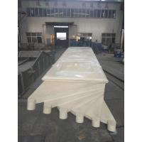 Good quality 1-5 Layers Organic Feritilizer  Industry linear vibrating screen/ linear vibrating separator Manufactures