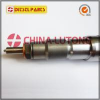 diesel engine fuel injector 0445120081 ,original injector 0445 120 081,spare parts common rail injection 0 445 120 081 Manufactures