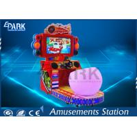 Super Speed Indoor Arcade Car Racing Game Machine For Amusement Center Manufactures