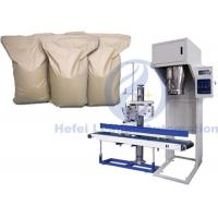 5kg To 25kg Open Mouth Bagging Machine For Aluminium Metal Powder Manufactures