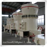 Widely used Raymond Mill With Superfine Quality Manufactures