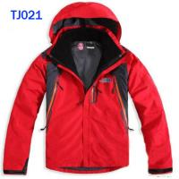 The North face winter mens jackets Manufactures