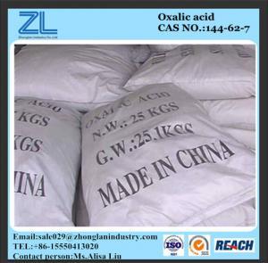 CAS NO.:144-62-7,oxalic acid exporter Manufactures