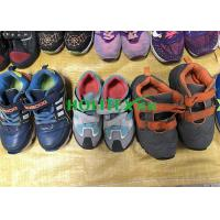 Fashionable Second Hand Sports Shoes , Used Athletic Shoes For Kids Playing Manufactures