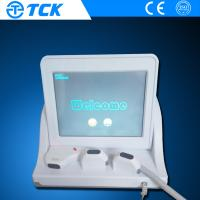High-tech HIFU Ultrasound Vacuum Body Shaping Machine For Weight Loss results last 3 years
