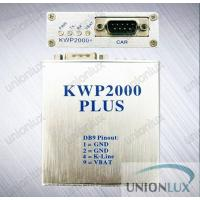 Automotive Diagnostic Tool KWP2000 Plus ECU Flasher OBD Tuning Software Manufactures